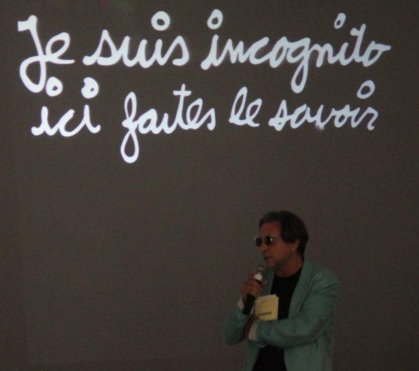 Philippe Brenot Incognito